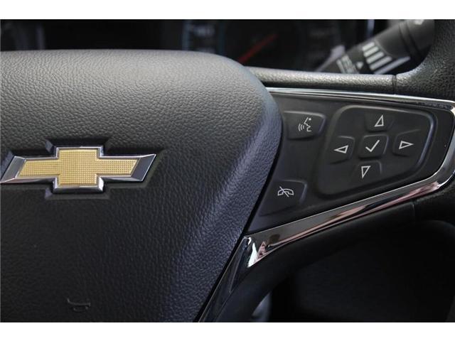 2018 Chevrolet Cruze LT Auto (Stk: 207914) in Milton - Image 21 of 41