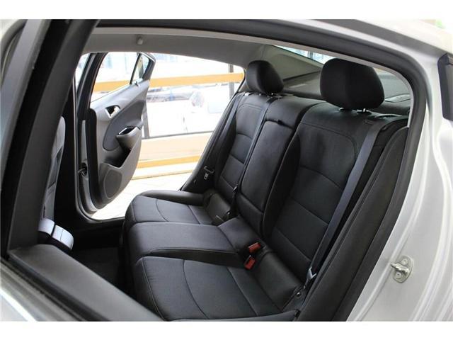 2018 Chevrolet Cruze LT Auto (Stk: 207914) in Milton - Image 28 of 41
