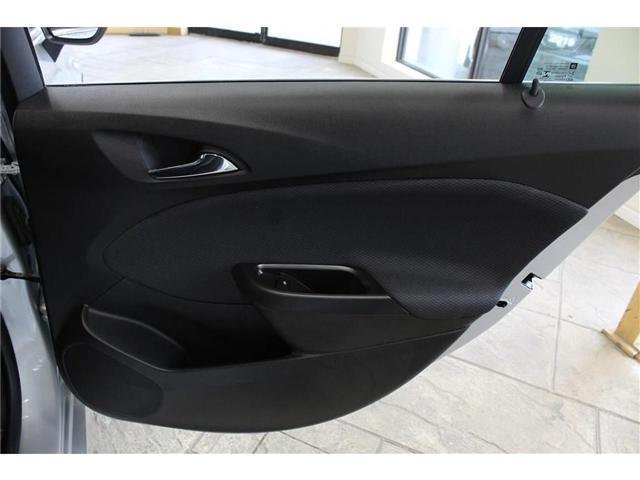 2018 Chevrolet Cruze LT Auto (Stk: 207914) in Milton - Image 30 of 41