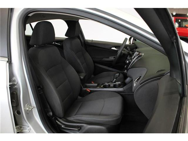 2018 Chevrolet Cruze LT Auto (Stk: 207914) in Milton - Image 35 of 41
