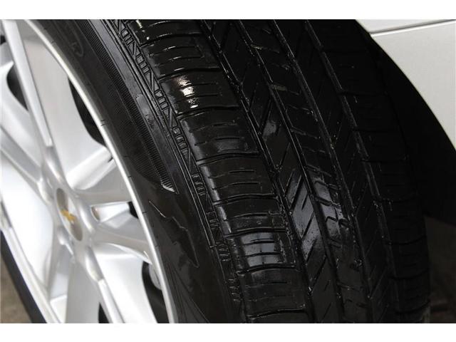 2018 Chevrolet Cruze LT Auto (Stk: 207914) in Milton - Image 37 of 41