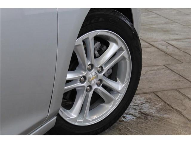 2018 Chevrolet Cruze LT Auto (Stk: 207914) in Milton - Image 38 of 41