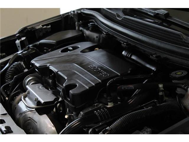 2018 Chevrolet Cruze LT Auto (Stk: 207914) in Milton - Image 39 of 41
