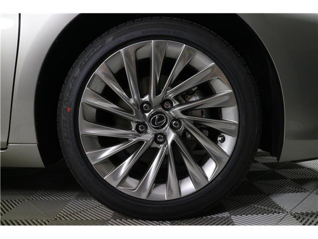 2019 Lexus ES 300h Base (Stk: 297132) in Markham - Image 8 of 27