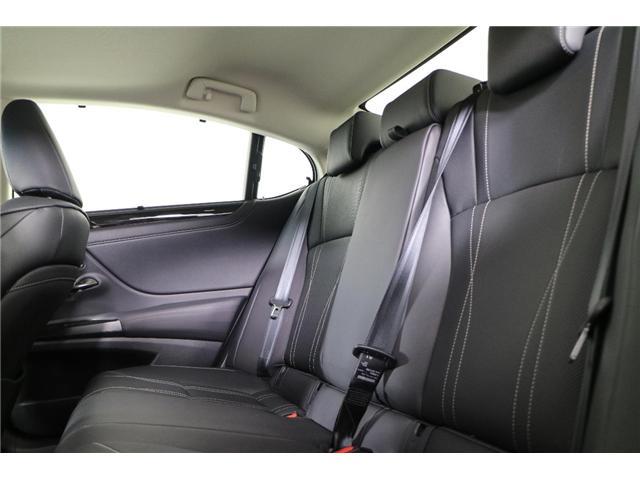 2019 Lexus ES 300h Base (Stk: 297132) in Markham - Image 23 of 27