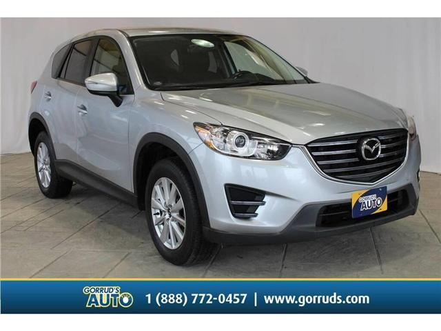 2016 Mazda CX-5 GX (Stk: 806672) in Milton - Image 1 of 42