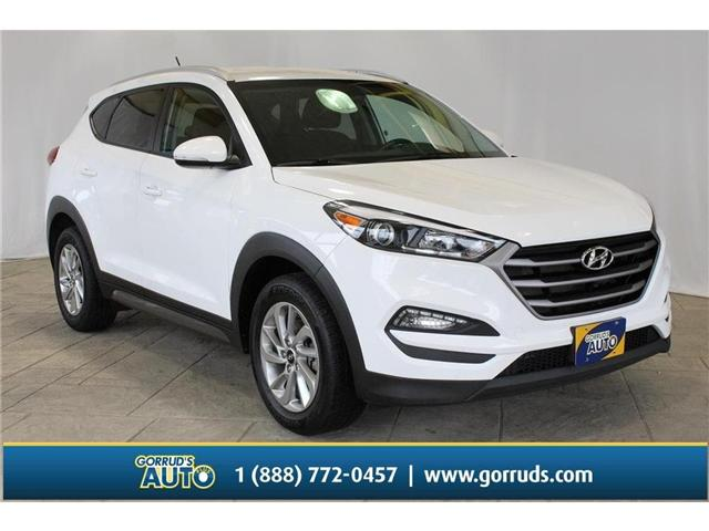 2016 Hyundai Tucson  (Stk: 212312) in Milton - Image 1 of 42