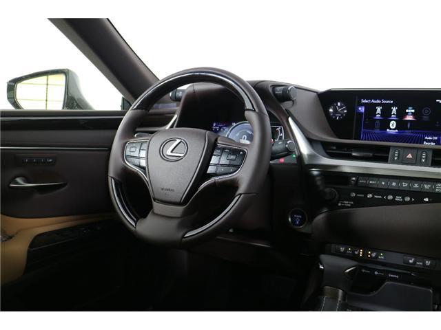 2019 Lexus ES 300h Base (Stk: 296811) in Markham - Image 14 of 28