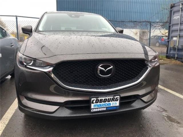 2019 Mazda CX-5 GS (Stk: 19135) in Cobourg - Image 2 of 5