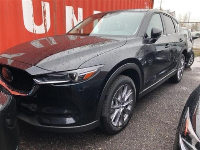 2019 Mazda CX-5 GT (Stk: 19163) in Cobourg - Image 1 of 4