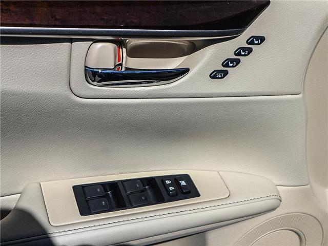 2015 Lexus ES 350 Base (Stk: L0458) in Ottawa - Image 8 of 25