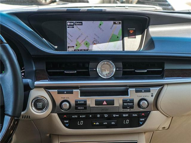 2015 Lexus ES 350 Base (Stk: L0458) in Ottawa - Image 12 of 25