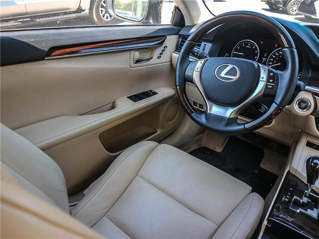 2015 Lexus ES 350 Base (Stk: L0458) in Ottawa - Image 13 of 25