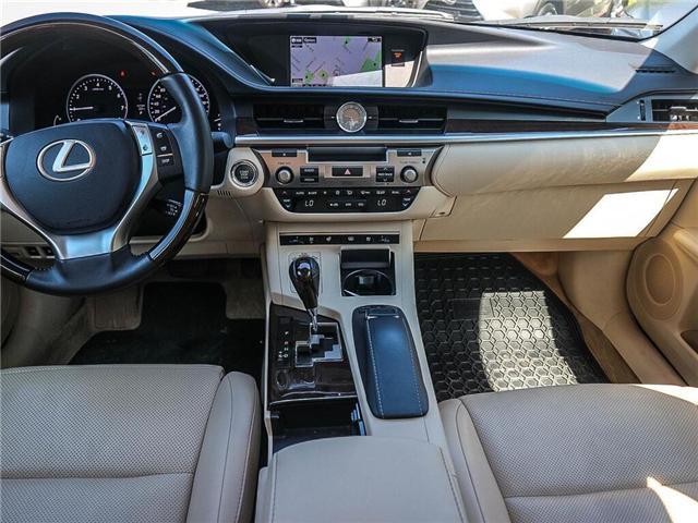 2015 Lexus ES 350 Base (Stk: L0458) in Ottawa - Image 14 of 25