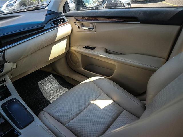2015 Lexus ES 350 Base (Stk: L0458) in Ottawa - Image 15 of 25