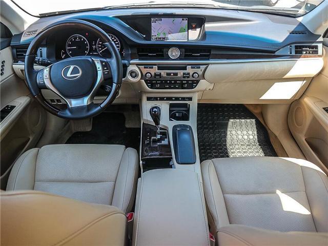 2015 Lexus ES 350 Base (Stk: L0458) in Ottawa - Image 16 of 25