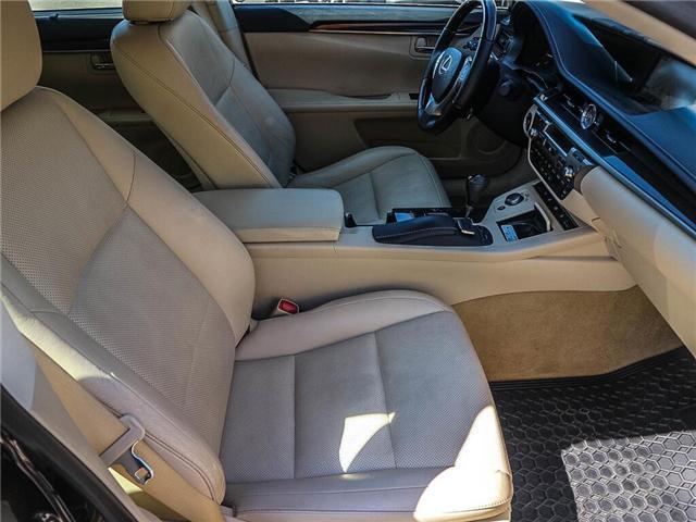 2015 Lexus ES 350 Base (Stk: L0458) in Ottawa - Image 17 of 25