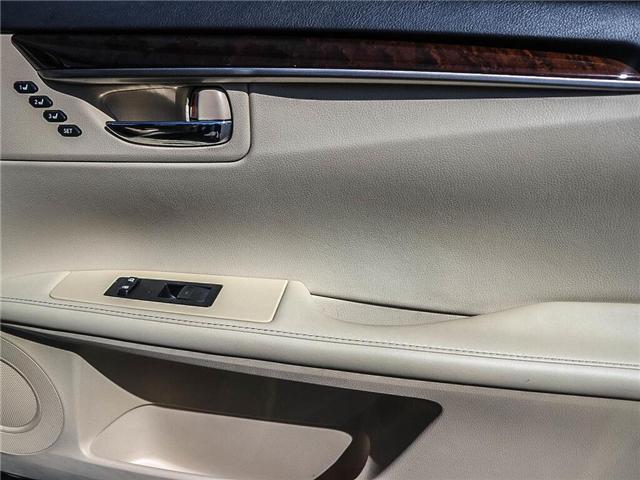 2015 Lexus ES 350 Base (Stk: L0458) in Ottawa - Image 18 of 25