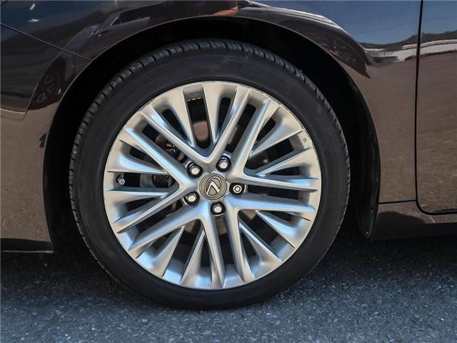 2015 Lexus ES 350 Base (Stk: L0458) in Ottawa - Image 21 of 25