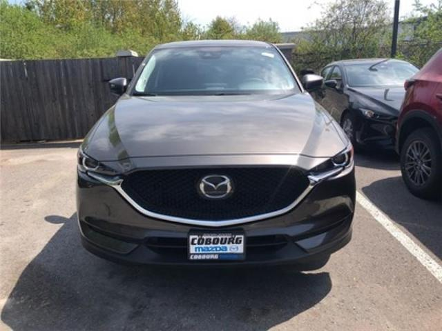 2019 Mazda CX-5 GS (Stk: 19182) in Cobourg - Image 2 of 5