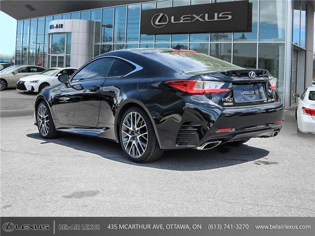 2015 Lexus RC 350 Base (Stk: L0533) in Ottawa - Image 7 of 28
