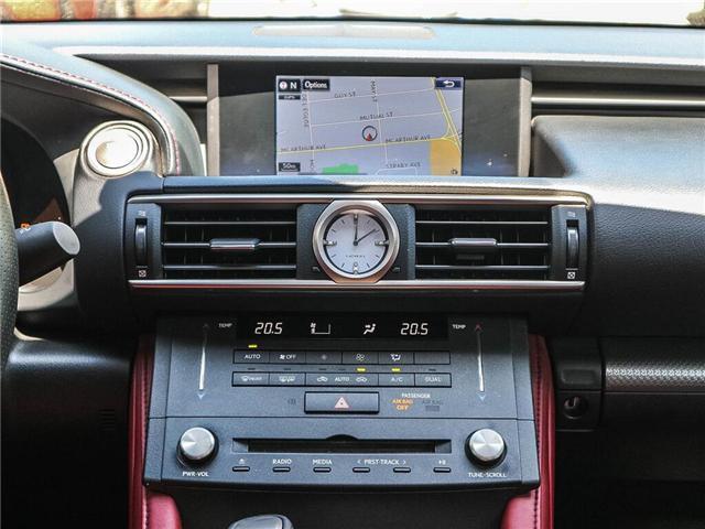 2015 Lexus RC 350 Base (Stk: L0533) in Ottawa - Image 13 of 28