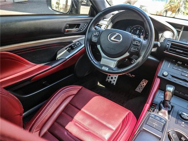 2015 Lexus RC 350 Base (Stk: L0533) in Ottawa - Image 14 of 28