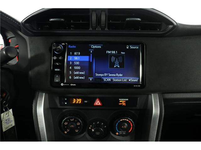 2018 Toyota 86 Base (Stk: 281985) in Markham - Image 20 of 23