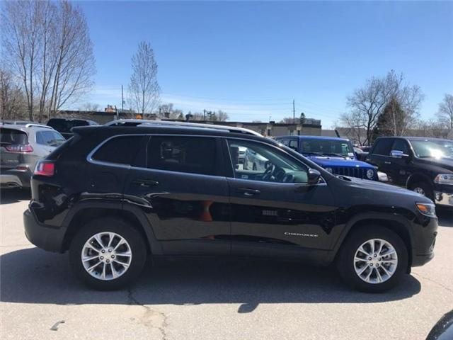 2019 Jeep Cherokee North (Stk: J18141) in Newmarket - Image 6 of 23