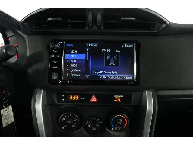 2018 Toyota 86 Base (Stk: 282713) in Markham - Image 19 of 22