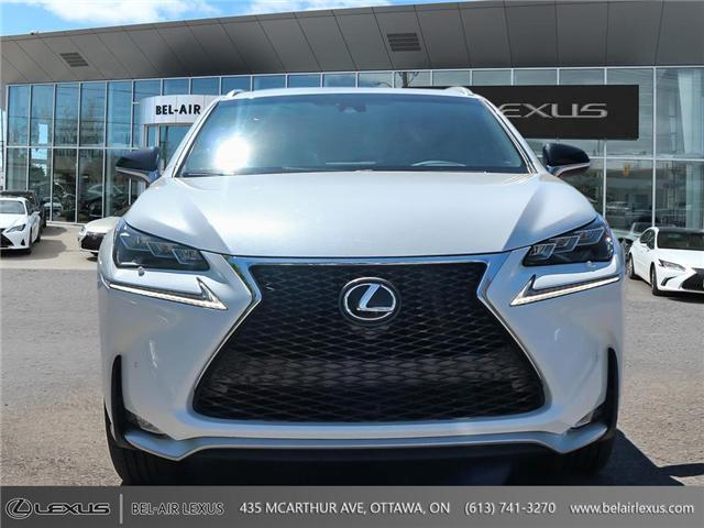 2016 Lexus NX 200t Base (Stk: L0516) in Ottawa - Image 2 of 27