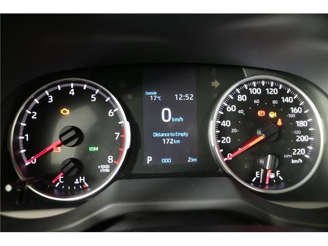 2019 Toyota RAV4 LE (Stk: 292527) in Markham - Image 13 of 19