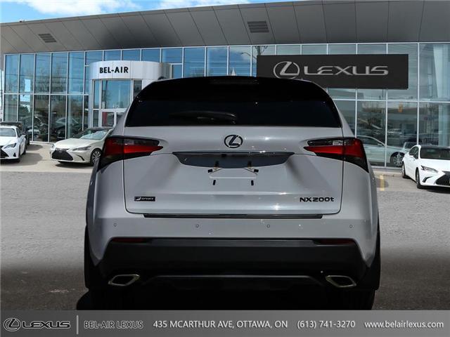 2016 Lexus NX 200t Base (Stk: L0516) in Ottawa - Image 6 of 27