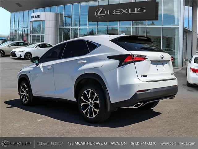 2016 Lexus NX 200t Base (Stk: L0516) in Ottawa - Image 7 of 27
