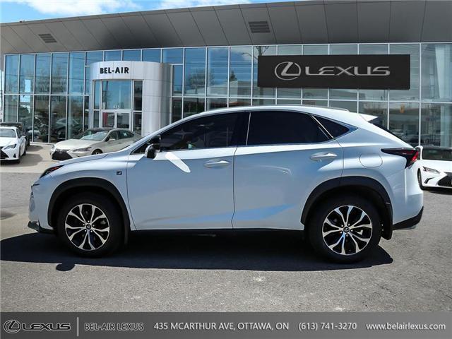 2016 Lexus NX 200t Base (Stk: L0516) in Ottawa - Image 8 of 27