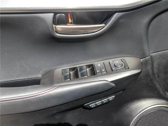 2016 Lexus NX 200t Base (Stk: L0516) in Ottawa - Image 9 of 27