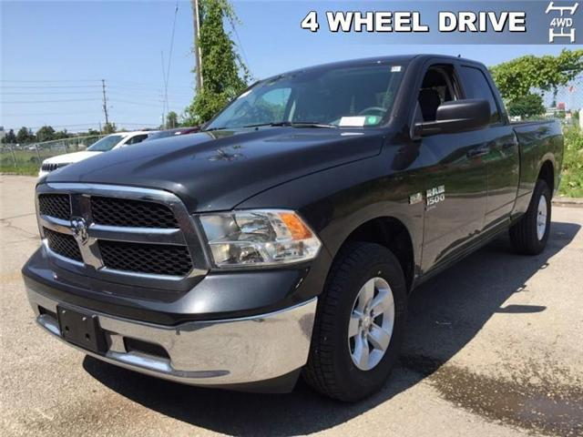 2019 RAM 1500 Classic SLT (Stk: T18269) in Newmarket - Image 1 of 18