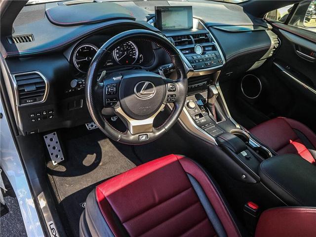 2016 Lexus NX 200t Base (Stk: L0516) in Ottawa - Image 11 of 27