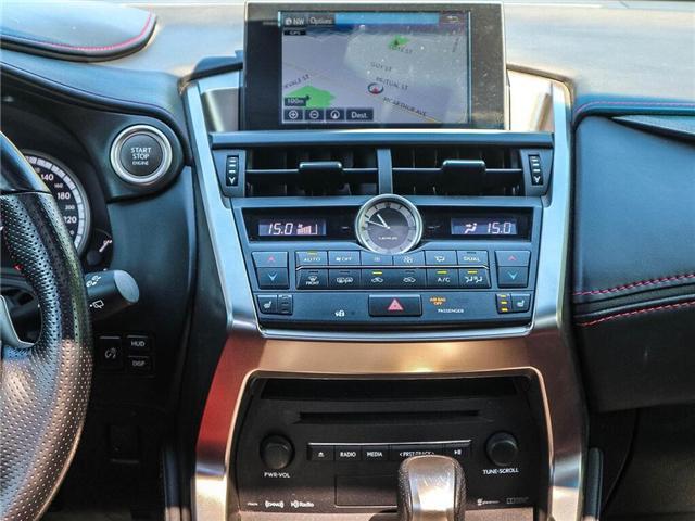 2016 Lexus NX 200t Base (Stk: L0516) in Ottawa - Image 13 of 27