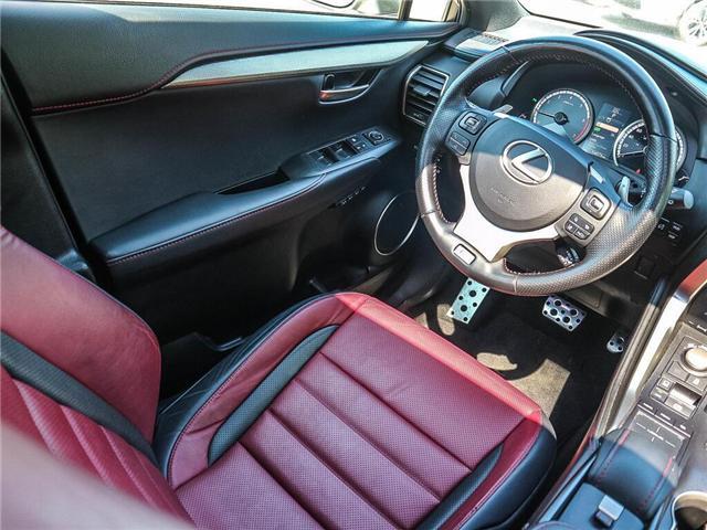 2016 Lexus NX 200t Base (Stk: L0516) in Ottawa - Image 14 of 27