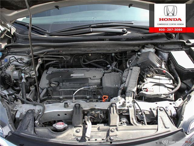 2016 Honda CR-V Touring (Stk: 19765A) in Cambridge - Image 8 of 27