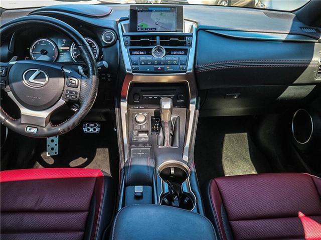 2016 Lexus NX 200t Base (Stk: L0516) in Ottawa - Image 15 of 27