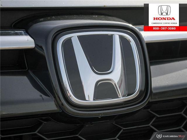 2016 Honda CR-V Touring (Stk: 19765A) in Cambridge - Image 9 of 27