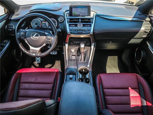 2016 Lexus NX 200t Base (Stk: L0516) in Ottawa - Image 17 of 27