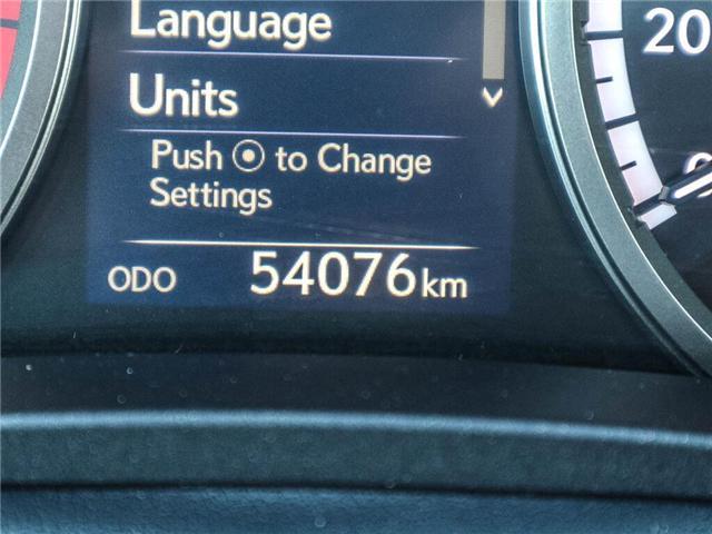 2016 Lexus NX 200t Base (Stk: L0516) in Ottawa - Image 26 of 27