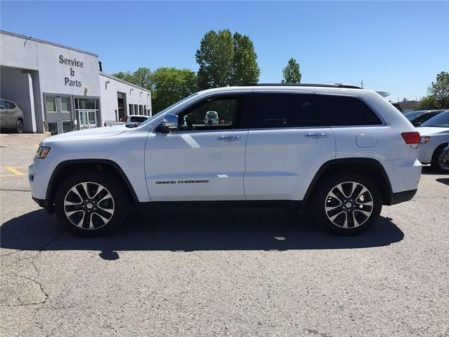 2018 Jeep Grand Cherokee Limited (Stk: H18311) in Newmarket - Image 2 of 20