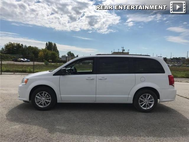 2019 Dodge Grand Caravan CVP/SXT (Stk: Y18373) in Newmarket - Image 2 of 20