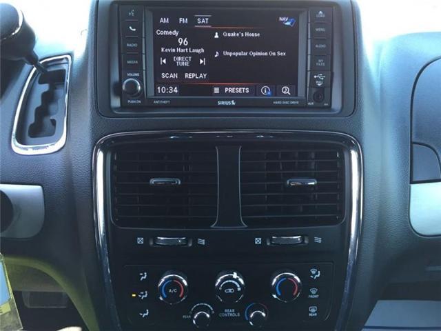 2019 Dodge Grand Caravan CVP/SXT (Stk: Y18402) in Newmarket - Image 15 of 19