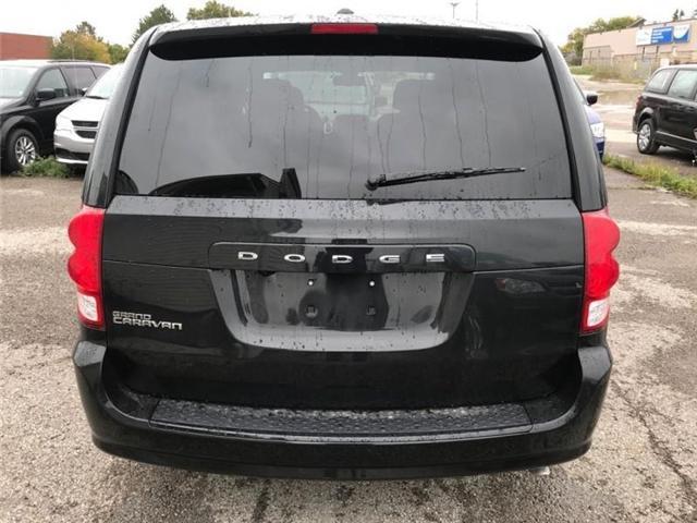2019 Dodge Grand Caravan CVP/SXT (Stk: Y18403) in Newmarket - Image 4 of 20