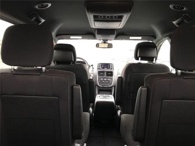 2019 Dodge Grand Caravan CVP/SXT (Stk: Y18403) in Newmarket - Image 11 of 20